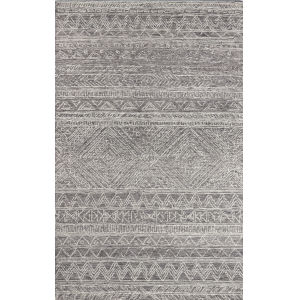 Mallorca Gray Rectangular: 8 Ft. x 10 Ft. Rug