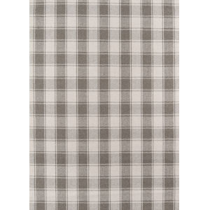 Marlborough Charles Gray Rectangular: 5 Ft. x 8 Ft. Rug