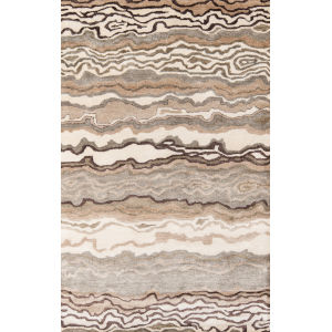 Millennia Sand Rectangular: 5 Ft. x 8 Ft. Rug