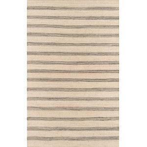 Montauk Charcoal Rectangular: 8 Ft. 6 In. x 11 Ft. 6 In. Rug