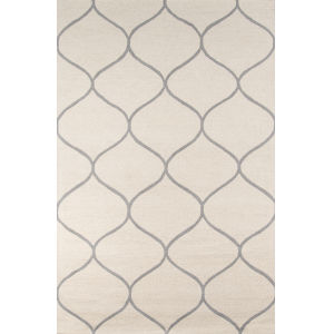 Newport Ivory Rectangular: 8 Ft. x 10 Ft. Rug
