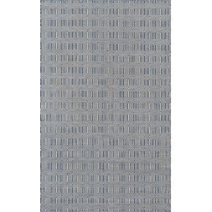 Newton Holden Navy Rectangular: 9 Ft. x 12 Ft. Rug