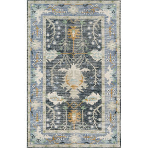 Ophelia Aqua Rectangular: 8 Ft. x 10 Ft. Rug