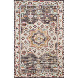 Ophelia Brown Rectangular: 9 Ft. x 12 Ft. Rug