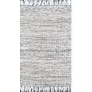 Souk Blue Runner: 2 Ft. 3 In. x 8 Ft.