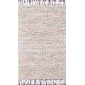 Souk Multicolor Rectangular: 5 Ft. x 8 Ft. Rug