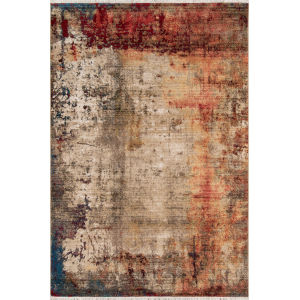 Studio Multicolor Rectangular: 9 Ft. 6 In. x 12 Ft. 6 In. Rug