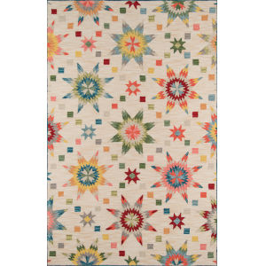 Summit Multicolor Runner: 2 Ft. 3 In. x 7 Ft. 6 In.