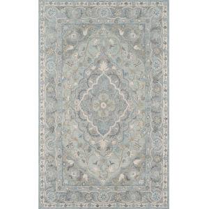 Tangier Blue Rectangular: 5 Ft. x 8 Ft. Rug