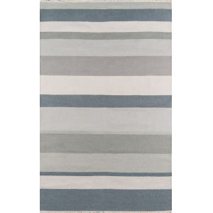 Thompson Brant Point Gray Rectangular: 7 Ft. 6 In. x 9 Ft. 6 In. Rug