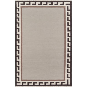 Thompson Brown Rectangular: 7 Ft. 6 In. x 9 Ft. 6 In. Rug