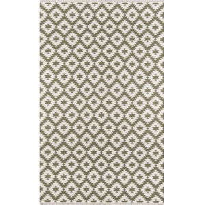 Thompson Green Rectangular: 5 Ft. x 7 Ft. 6 In. Rug