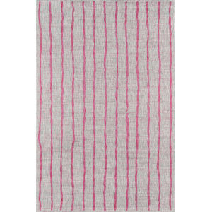 Villa Sicily Fuschia Rectangular: 9 Ft. 3 In. x 12 Ft. 6 In. Rug
