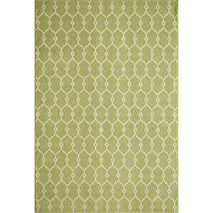 Baja Green Rectangular: 5 Ft. 3 In.  X 7 Ft. 6 In. Rug
