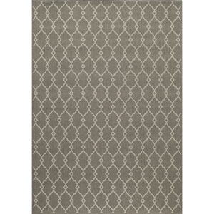 Baja Taupe Rectangular: 1 Ft 8 in x 3 Ft 7 in Rug