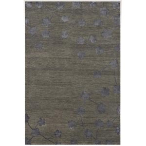 Chelsea Charcoal Rectangular: 5 ft. x 8 ft. Rug