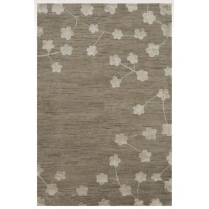Chelsea Oatmeal Rectangular: 5 ft. x 8 ft. Rug