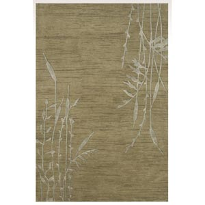 Chelsea Grass Rectangular: 5 ft. x 8 ft. Rug