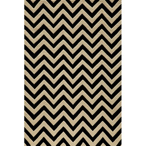 Delhi 41 Ivory Rectangular: 5 ft. x 8 ft. Rug
