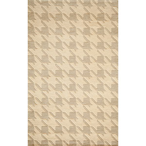 Delhi Grey Rectangular: 5 Ft. x 8 Ft. Rug Rug