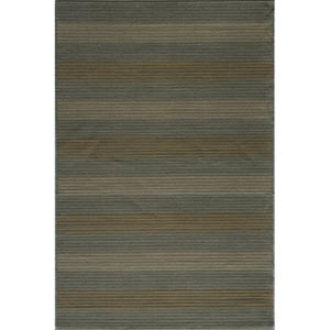 Dream Light Blue Rectangular: 5 ft. 3 in. x 7 ft. 6 in. Rug