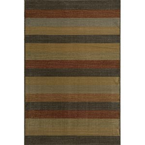 Dream Multi Rectangular: 5 ft. 3 in. x 7 ft. 6 in. Rug