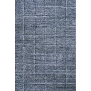 Gramercy Denim Rectangular: 3 ft. 6 in. x 5 ft. 6 in. Rug