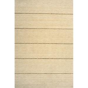 Gramercy Sand Rectangular: 5 ft. x 8 ft. Rug