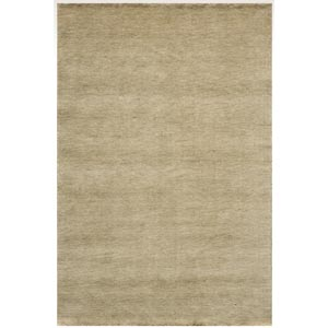 Gramercy Wheat Rectangular: 5 ft. x 8 ft. Rug