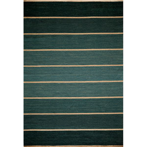 Marquis Teal Rectangular: 5 Ft. x 8 Ft. Rug Rug