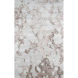 Millenia Grey Rectangular: 2 Ft x 3 Ft Rug