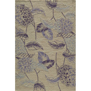 Summit 11 Lilac Rectangular: 5 ft. x 7 ft. 6 in. Rug