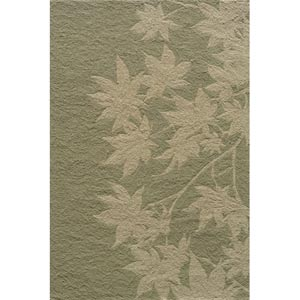 Veranda Sage Rectangular: 5 ft. x 8 ft. Rug