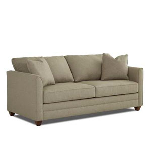 Tilly Innerspring Sleeper Sofa - Queen
