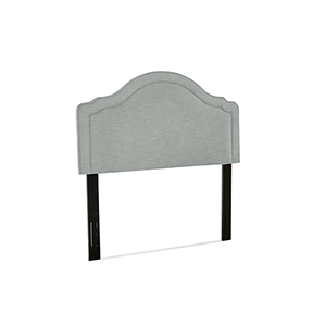 Kyra Capri Queen Size Upholstered Headboard
