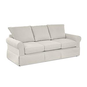 Addison Cream Queen Sleeper Sofa