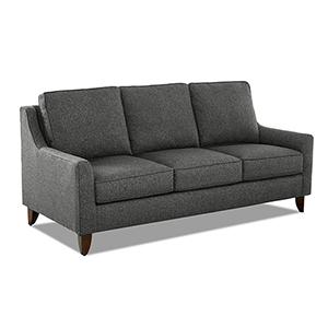 Gianni Charcoal Sofa
