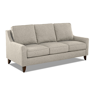 Gianni Latte Sofa