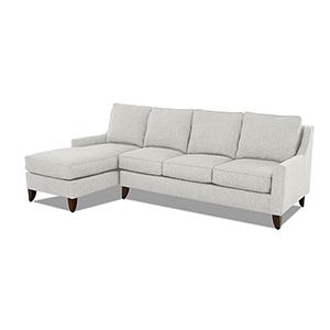 Gianni Sand Sectional Sofa