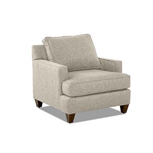 Paxton Latte Chair
