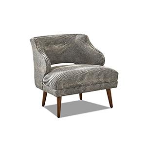 Paul Mushroom Occasional Chair