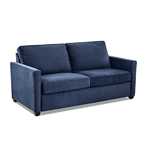 Miranda Ink Regular Sleeper Sofa