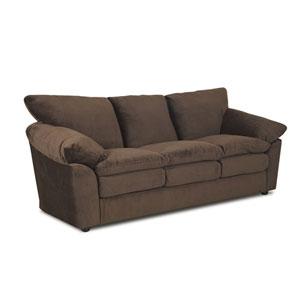 Heights Brown Sofa