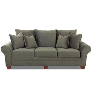 Kazler Grey Sofa