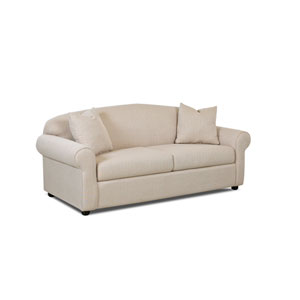 Possibilities Sofa, Flax