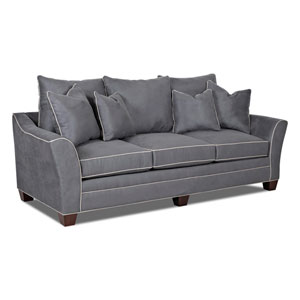 Posen Sofa with Contrasting Welt