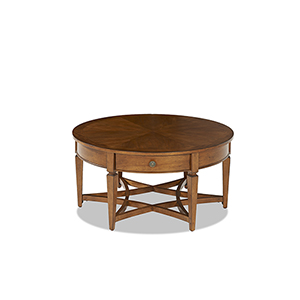 Wentworth Round Cocktail Table