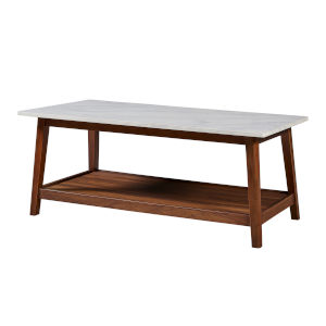 Kingston Walnut Coffee Table