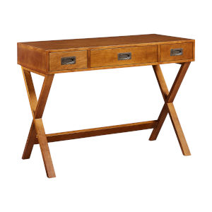 Bedford Walnut Desk