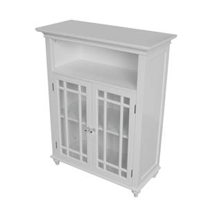 Neal Double Door Floor Cabinet